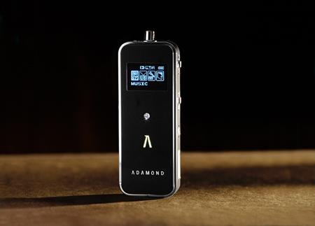 Diamond MP3