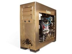 PC en or