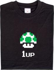 Tshirt de geek