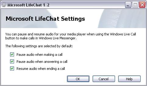 LifeChat